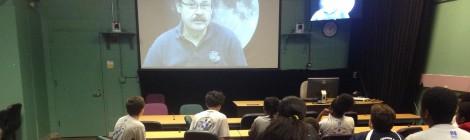 Summer Transportation Institute: NASA Conference