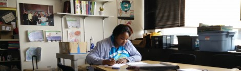 John Hancock MLK Summer Scholars Intern: Tanaja Cole