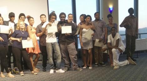 Project REACH: Award Ceremony