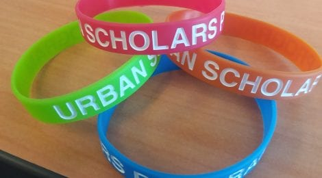 Urban Scholars: Team Competition
