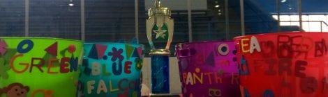 Camp Shriver: Team Sports