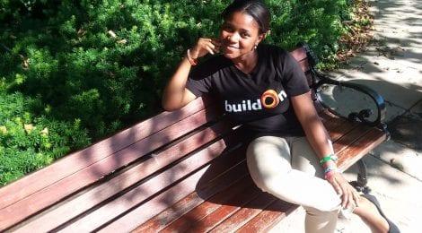 Welcome From Urban Scholar: Helen Adeyemo