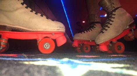 Skating Your Way!