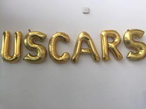 urscars word decoration