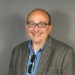 Former Dean Daniel Ortiz