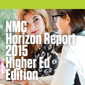 Image and link to 2015 Higher Ed Report