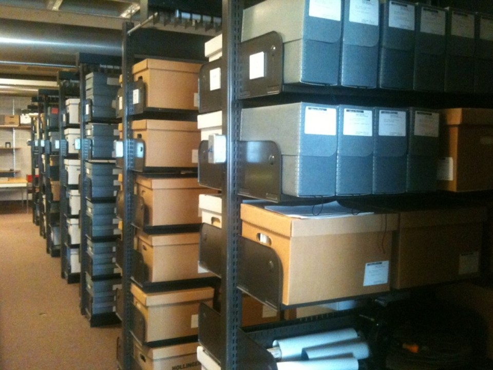 UASC Stacks