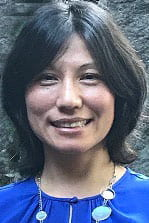 UMass Boston Librarian Yueqing Chen