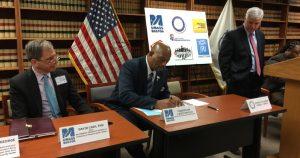 McCormack Graduate School will assist in Boston juvenile restorative justice program