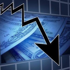 financial crisis chart