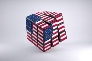 Ribuc's Cube