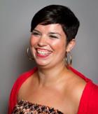 Courtenay Loiselle, MPA '16