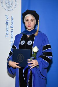 Marija Bingulac, PhD