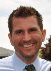 Jim Hermelbracht, New OLLI Director at UMass Boston McCormack Graduate School