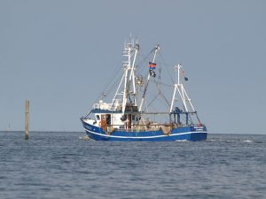 image of a fishing vessel