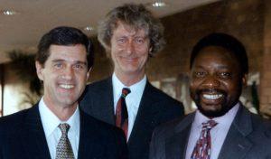 Meyer, O'Malley and Ramaphosa (1993)