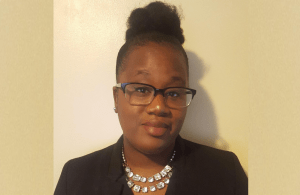 Stephanie Philippe (Haynes), MPA Candidate, Department of Public Policy and Public Affairs