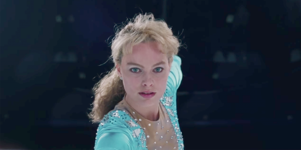 "Film Review Friday: ""I, Tonya"""