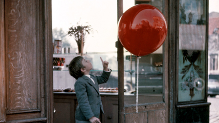 The Red Balloon: Celebrate Life