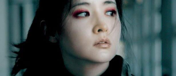 Film Review Friday: Park Chan Wook's Sympathy for Lady Vengeance