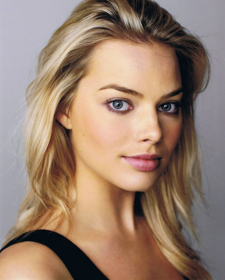 Margot Robbie: How Does She Do It?