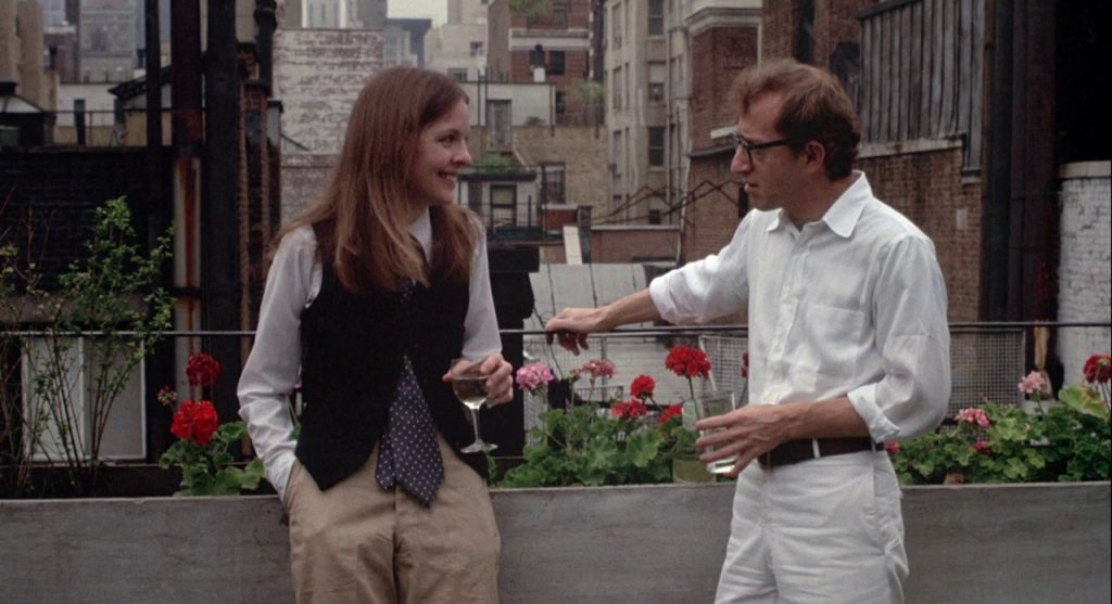 Woody Allen: Master of the Human Condition