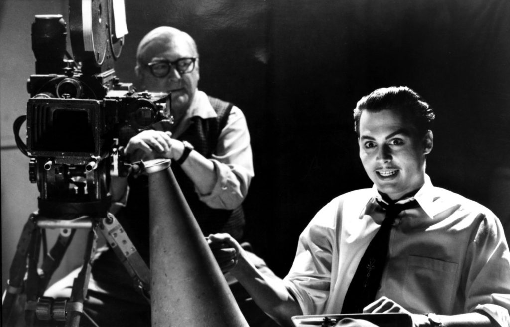 Film Review Friday: Ed Wood