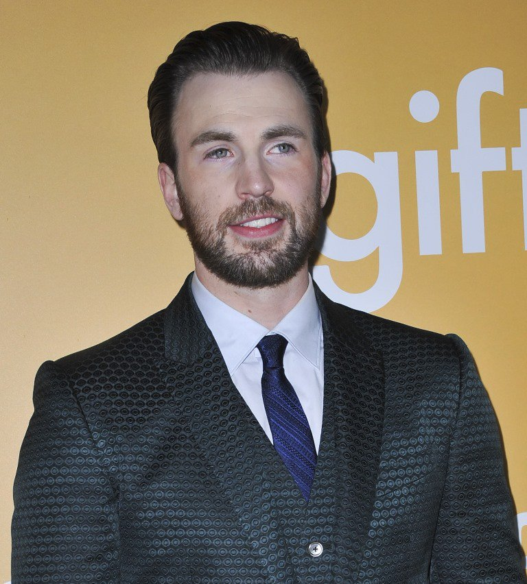 Chris Evans: From Stage to Screen to Stage