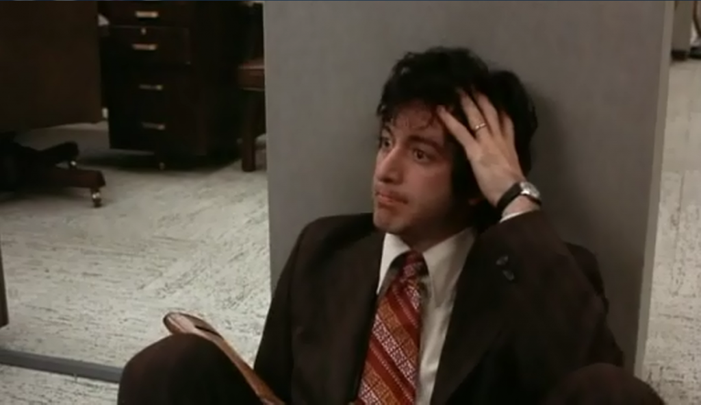"The Innocence Within a Criminal Act: ""Dog Day Afternoon"" (1975)"