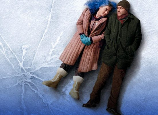 Film Review Friday: Eternal Sunshine of the Spotless Mind