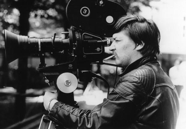 Director Spotlight: Rainer Werner Fassbinder