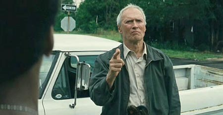 "The Car That Ended Racism: ""Gran Torino"" (2008)"