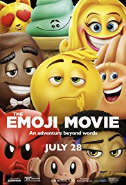 "Film ""Review"" Friday: The Emoji Movie"