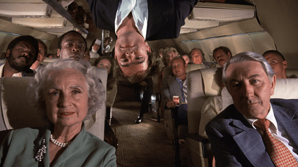 Featured Film of the Week: Airplane!