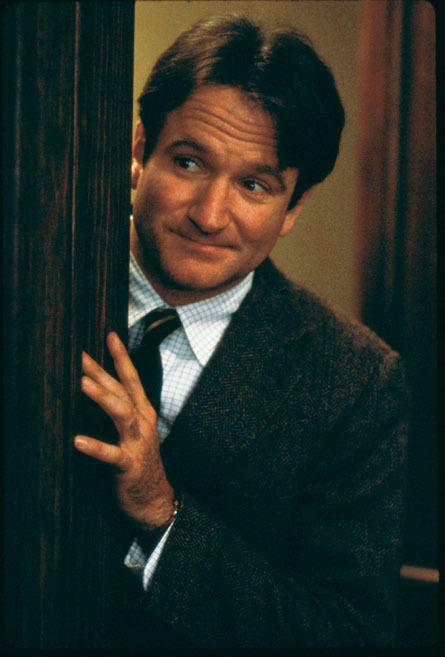 """Attention Grabbers in """"Dead Poets Society"""" (1989): Peter Weir"""