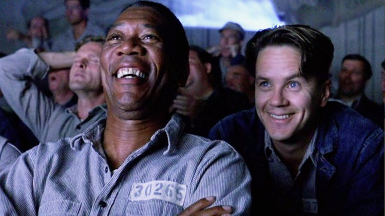 Film Review Friday: The Shawshank Redemption