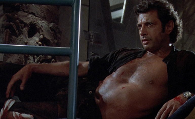"Actor Profile: ""The Goldblum"""