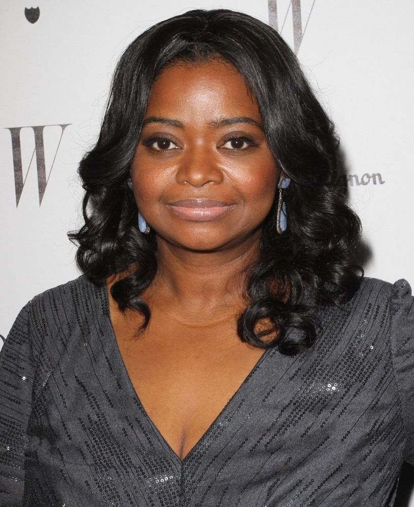 Actor Profile: Octavia Spencer