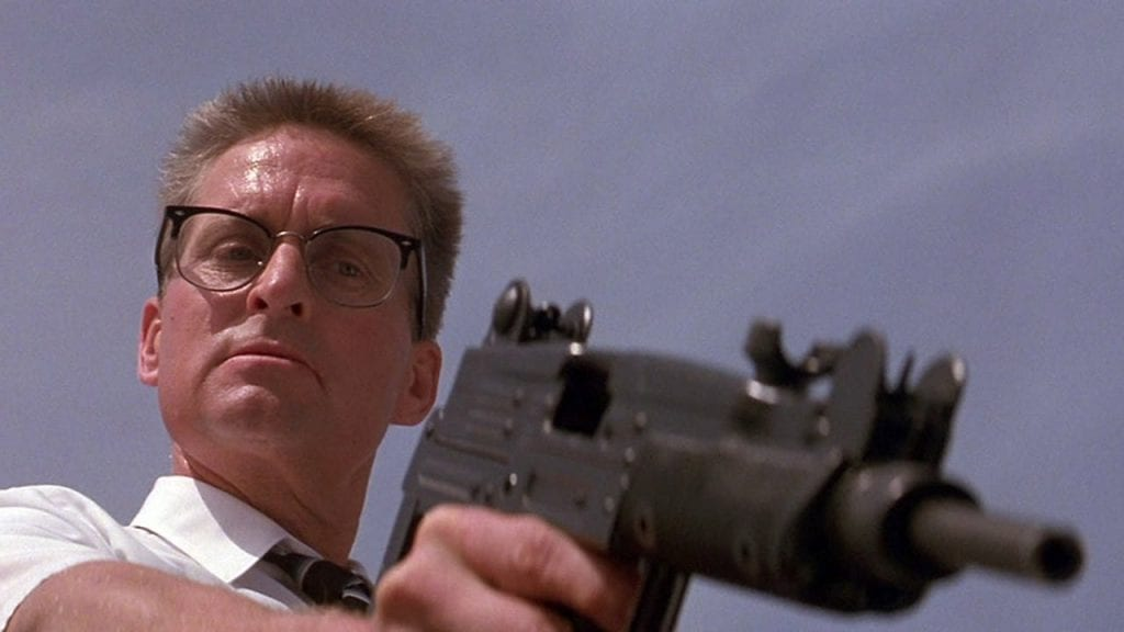 Film of the Week: Falling Down
