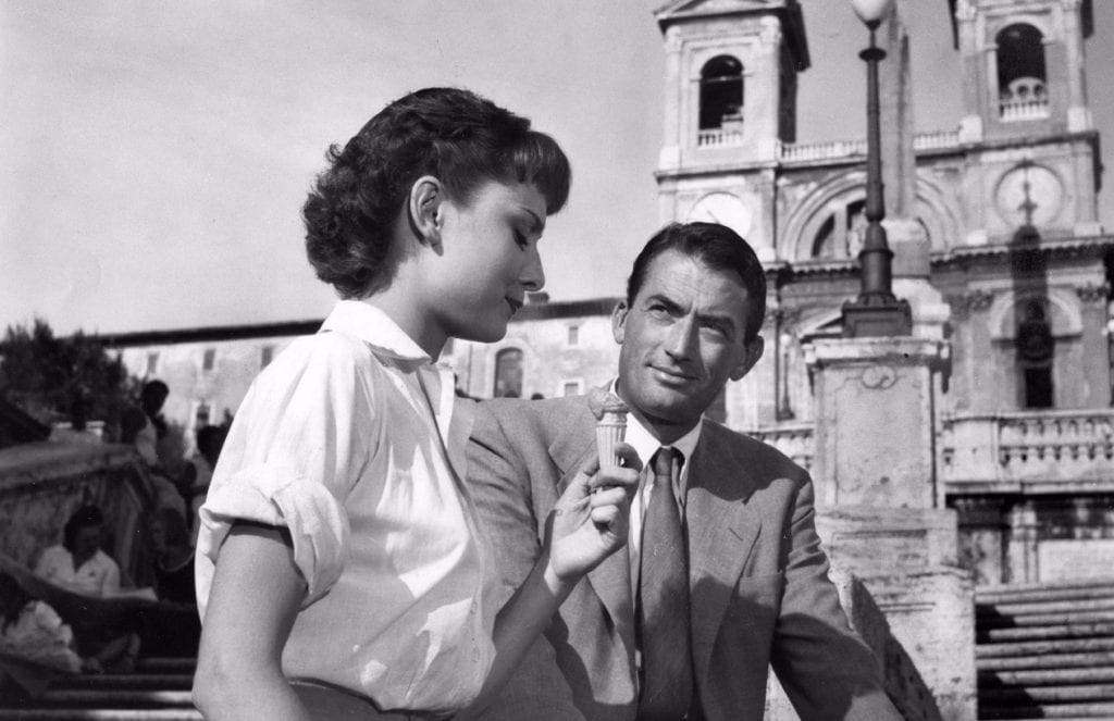 Film Review: Roman Holiday(1953)