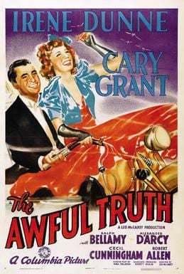 Film Review: The Awful Truth (1937)