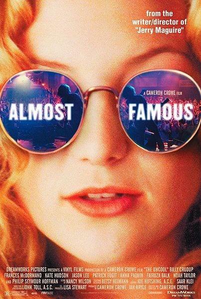 Film of the Week: Almost Famous