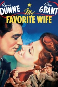 Film Review: My Favorite Wife (1940)
