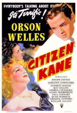 Film Review: Citizen Kane