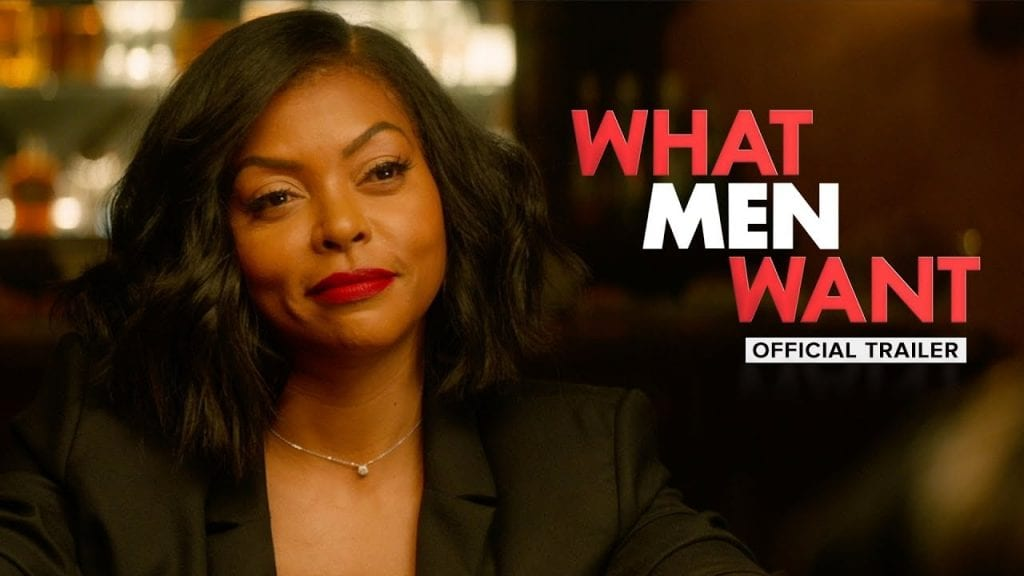 """""""What Men Want"""": A Megadose of Everything Noxious about Social Media"""