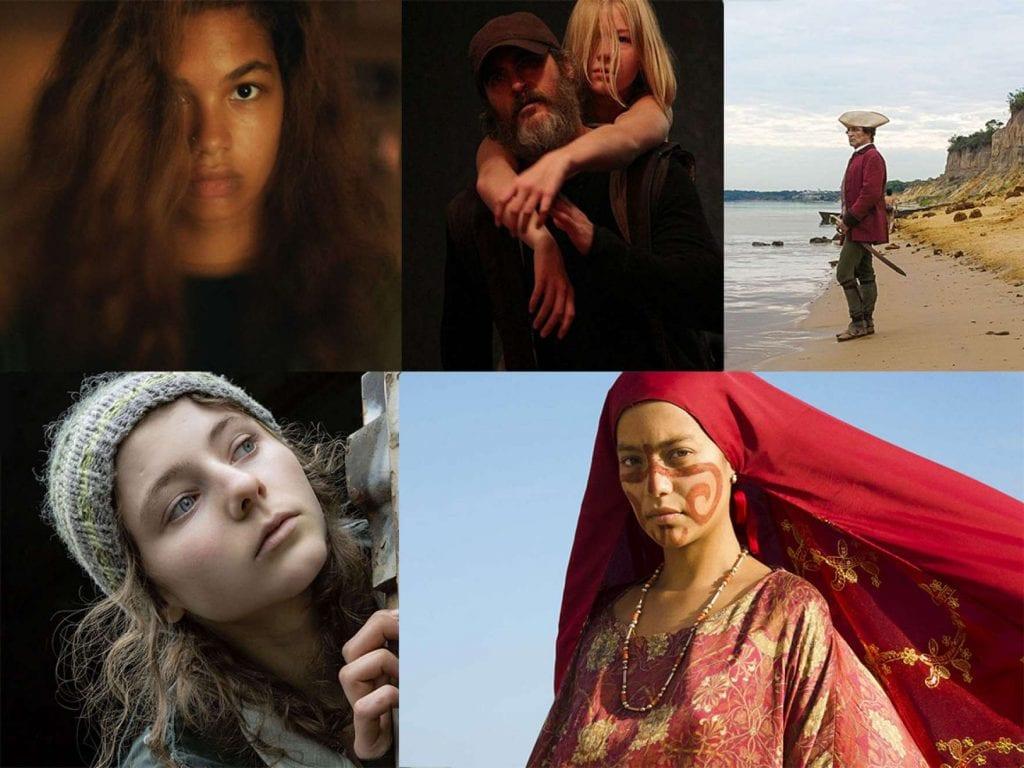 5 Women Filmmakers