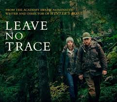 """Leave No Trace"": Erasing Oneself Without Losing Oneself"