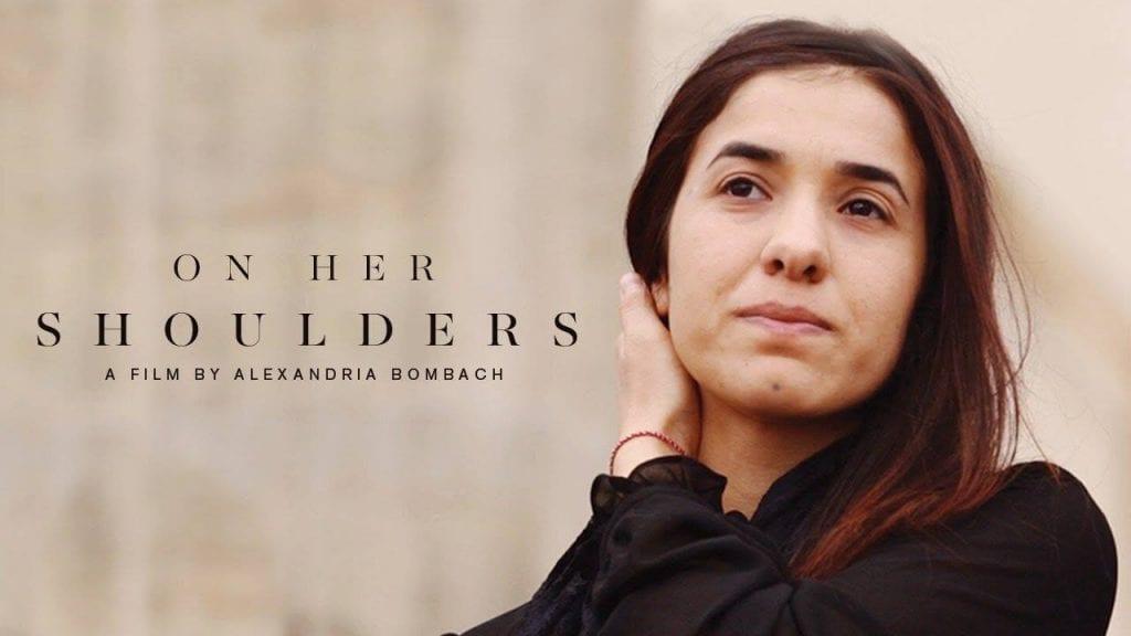 Free Screening: On Her Shoulders (2018)