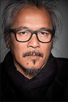 From the Vault: A Never-Before-Seen Interview with Visionary Director Lav Diaz