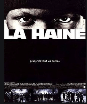 """La Haine"": Orphans of a Broken System"